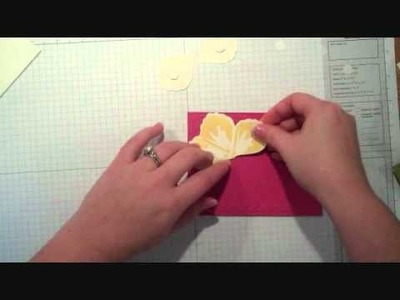 Stampin' Up!'s Build A Blossom