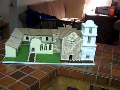 The Making Of Mission San Juan Capistrano