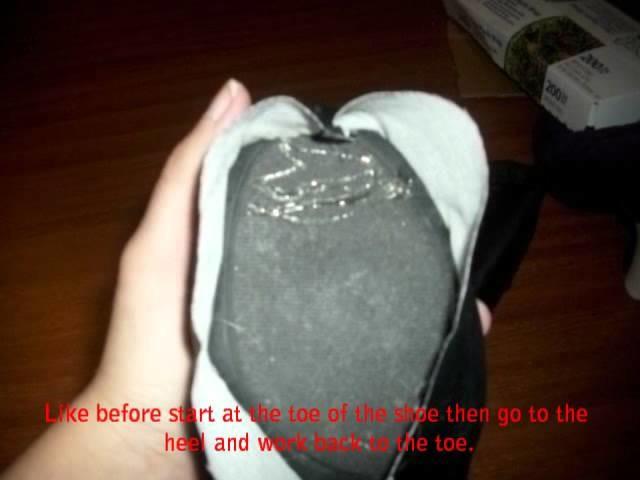 Tutorial - Boot Covers