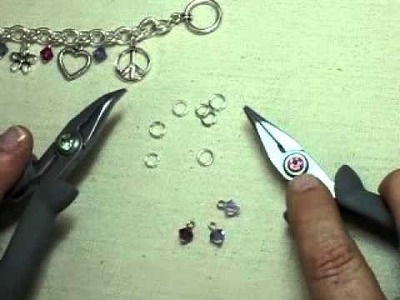 Working with Jump Rings in Jewelry Making