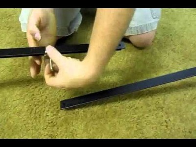 Bed Frame Clamp Video.wmv