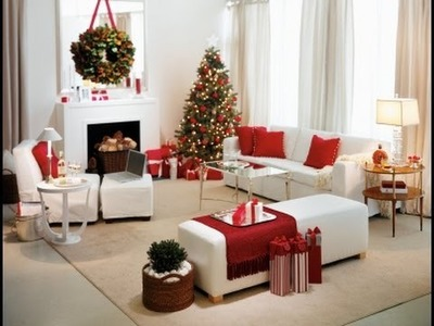 Christmas Decorations and Decorating Ideas 2014