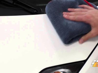 Detailing tutorial: How to apply Swissvax car wax LSP