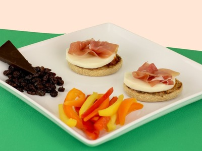 Healthy School Lunch Ideas   Five Lunches