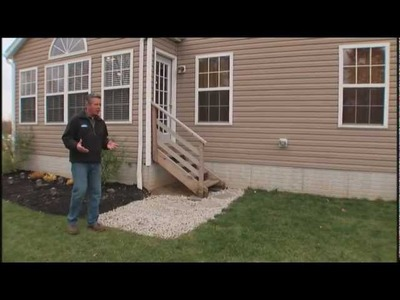 How to Build a Deck Part 1 of 6 - Designing a Deck