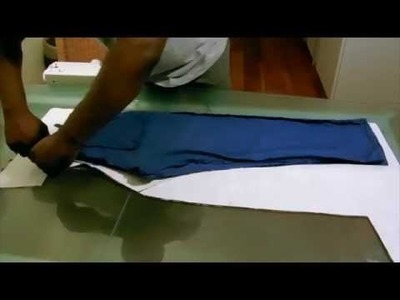 How to Make A Pair of Pants