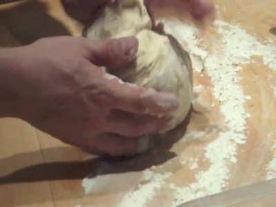 How to Make the Perfect Pizza and Dough