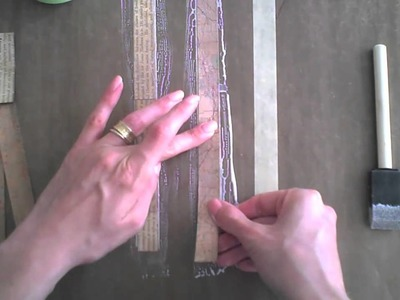 How To Make Your Own Deco Tape