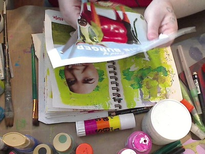 Journalng by 5's -Step 2