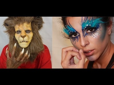 Power of Makeup Harry Potter Inspired