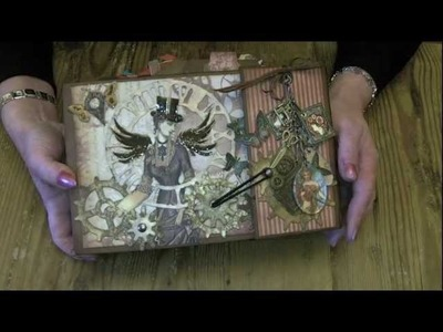 Steampunk Debutante photo album