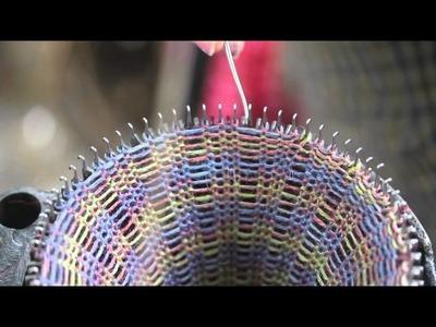 Adding Needles.Stitches to a CSM