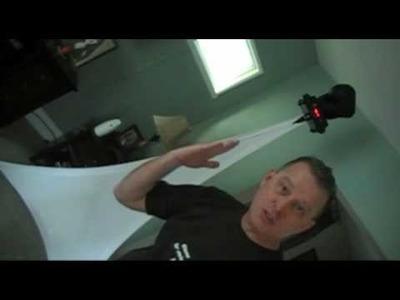 ADJ VIZI LED Spot Vs Dura Truss Crank Stands - A Heavy Duty Moving Head Tripod Stand