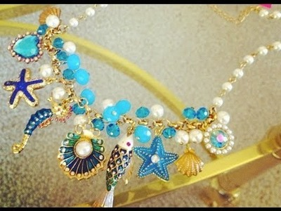 Bright Accessories & Jewelry For Summer! Trends & Fashion Ideas Diamondsandheels14 Cassandra Bankson