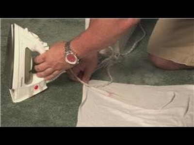 Carpet Cleaning : How to Remove Red Candle Wax From a Light Carpet