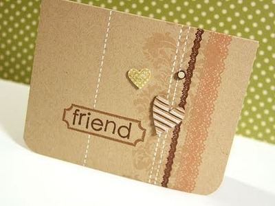 Finally Friday - Friend