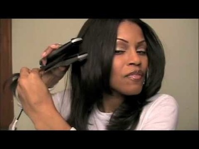 "Freetress Equal Front Lace Wig ""Mariah"" Part 2"