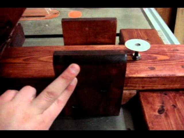 Homemade Screen Printing Press Plans (Part 1)