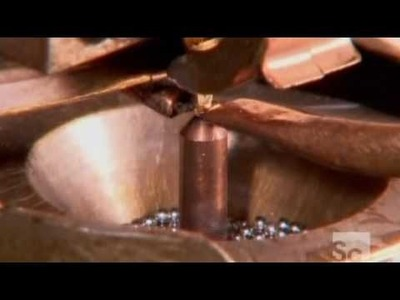 How its Made - Fountain Pens