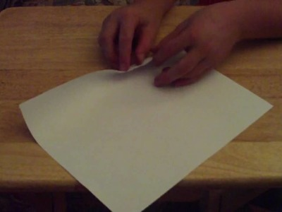 How To Make a Paper Noise Maker (For Beginners)