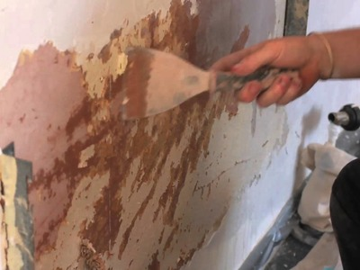 How to Prepare Your Walls For Skimming
