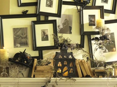 How to Throw a Spooky Halloween Party, with Jeffrey Moss | Pottery Barn