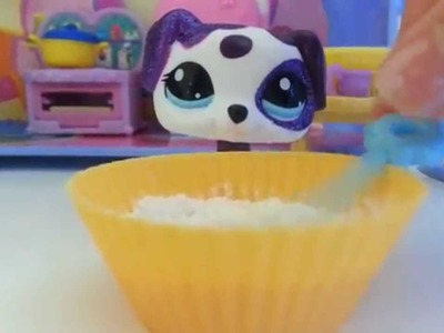 Lps:how to make homemade play doh (real recipe)!!