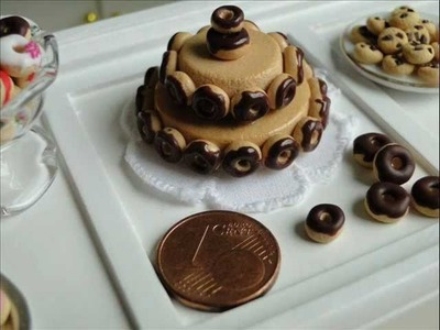Polymer Clay Creations - Miniature Food - Polymer Clay - 2