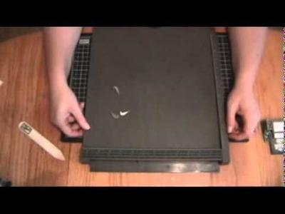 Side step card video tutorial