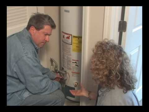 Cut Down The Temperature on Your Hot Water Heater to Save Energy, The Environment and Your Money