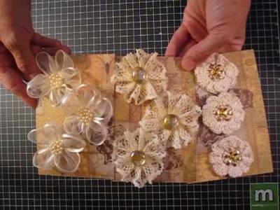 Flowers For Flower Swap