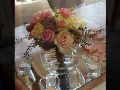 Great Fosters Surrey wedding flowers real weddings - colour schemes & ideas