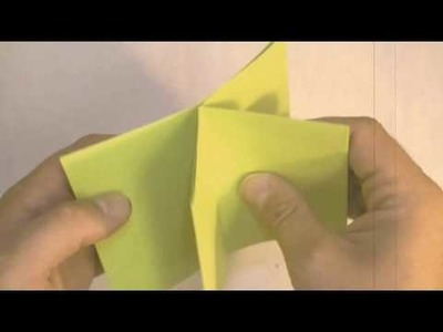 How To Make a Simple Paper Book