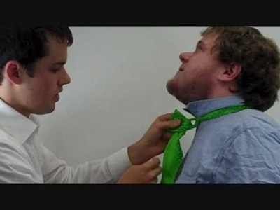How To Tie A Tie Series: The Bow Tie