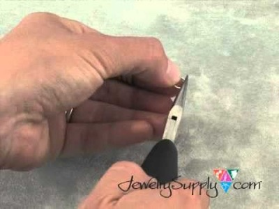 How to Use a Jump Ring Opener