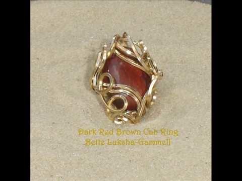 Jewelry Unique Handmade