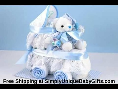 Twin Baby Boy Gifts to Please Mom, Dad and Baby