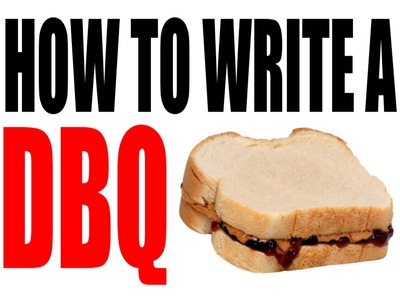 5 Tips for Writing a Great DBQ