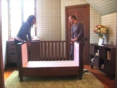 Bratt Decor - Create A Budget-Friendly Toddler Room