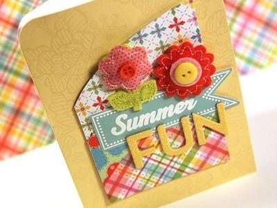 Finally Friday - Summer Fun