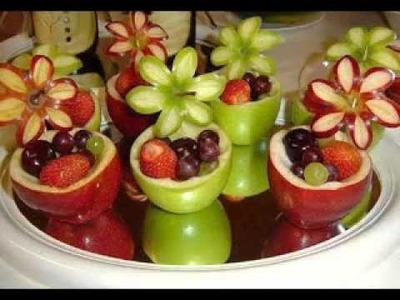Food ideas for kids birthday party