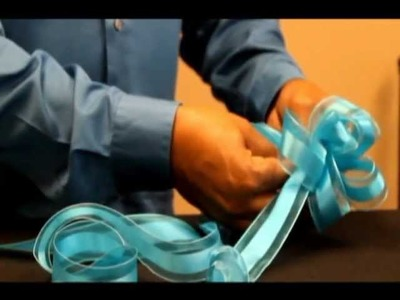 How to Make a Pew Bow