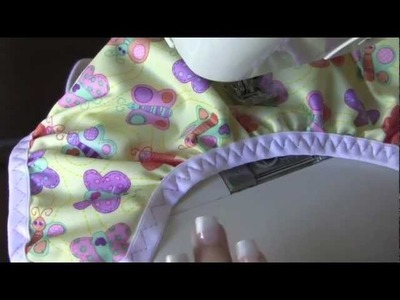How to Sew FOE