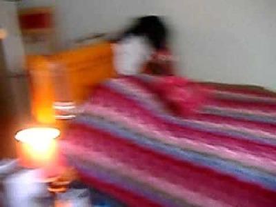Jumbo Pinwheel Blanket for Brennan 2