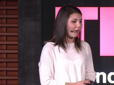 Life lessons from a solar car: Rachel Abril at TEDxStanford