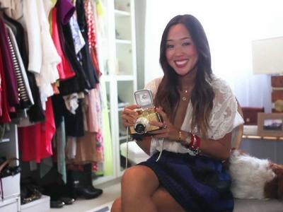 Song of Style (Aimee Song) Closet Tour