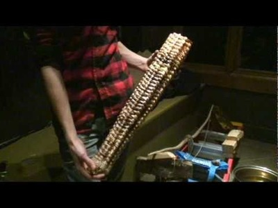 SurvivorDude: How To Make A Quiver