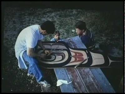 Totem Pole Carving - Part 3