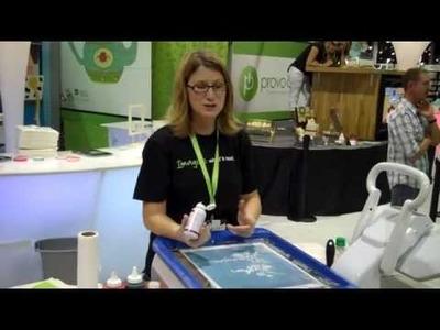 CHA Summer 2010 Provo Craft Yudu New Releases