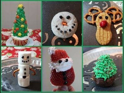 DIY | Holiday Christmas Treats 2013